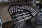 Photo: Light Console from Theatre Royal Drury Lane
