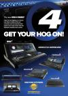 Advert: Hog 4