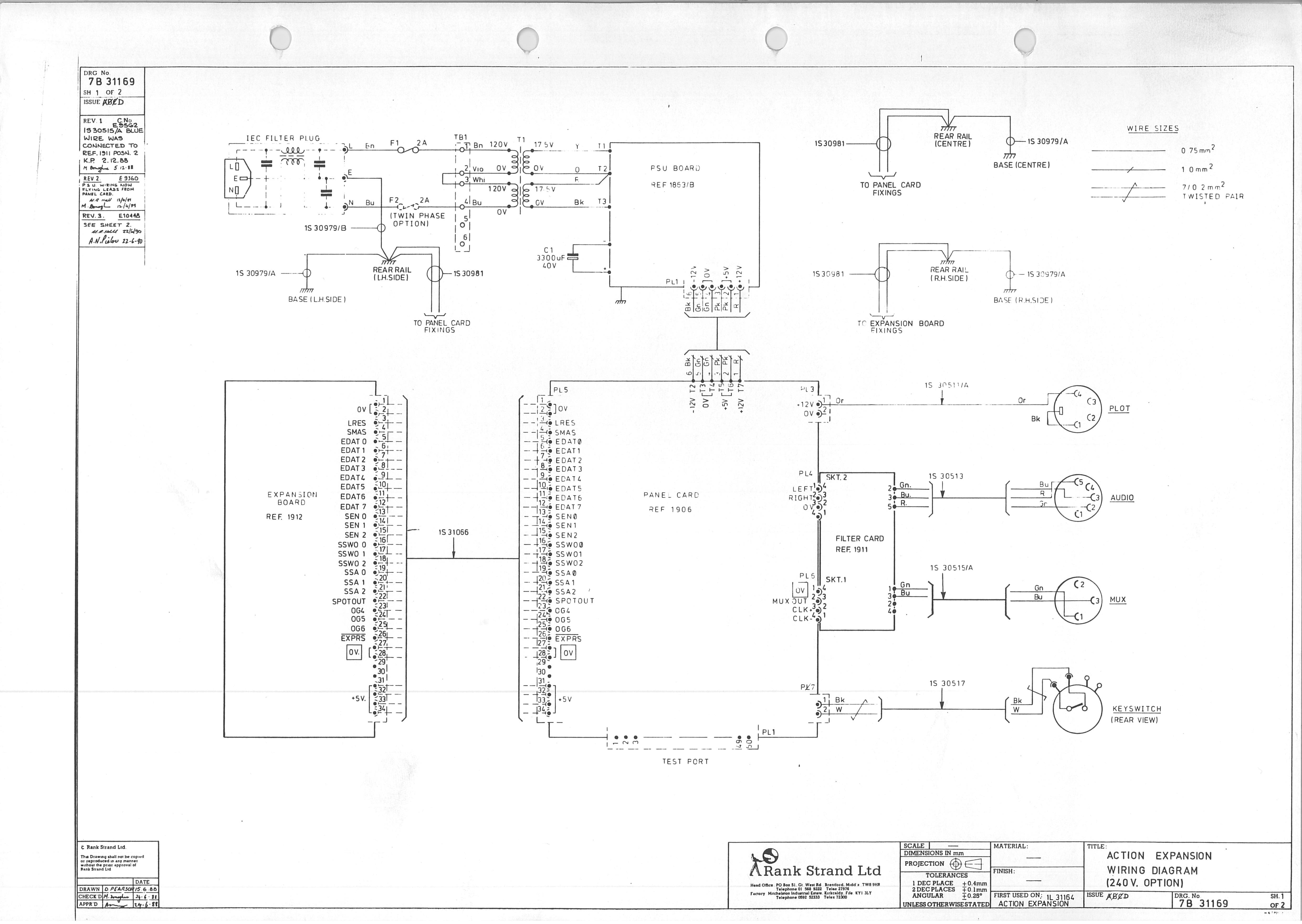 collection theatrecrafts com action expansion wiring diagram