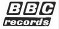 BBC Records logo