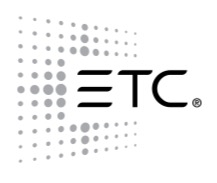 Electronic Theatre Controls / ETC logo