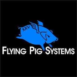 Flying Pig Systems logo