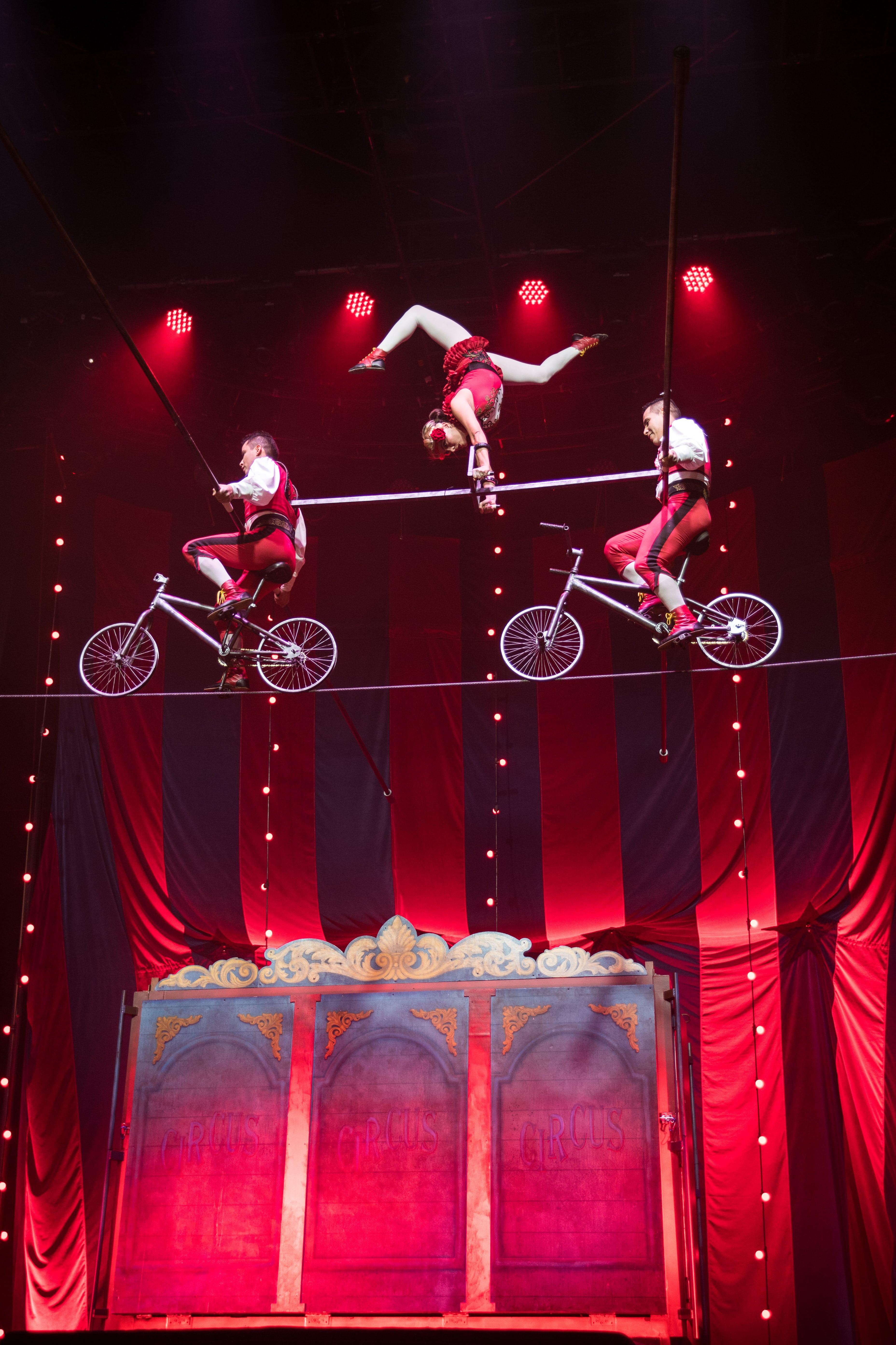 Circus 1903 Theatrecrafts Com