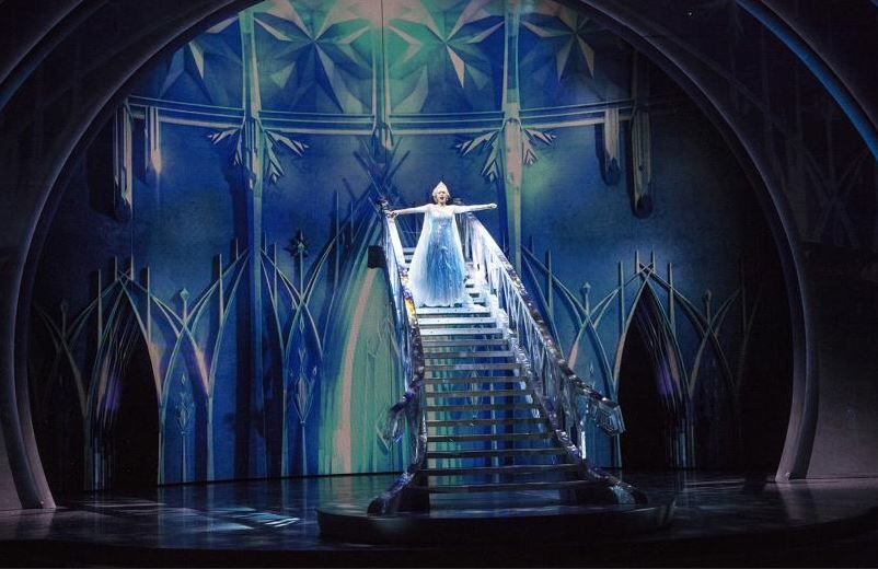 Frozen Theatrecrafts Com