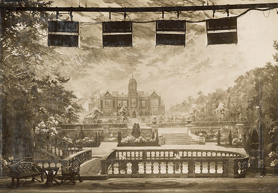 an analysis of the conditions of the 19th century theatre Theatre in the nineteenth century was noted for its changing philosophy from the romanticism and neoclassicism that dominated europe since the late 18th century to realism and naturalism in the latter half of the 19th century before it eventually gave way to the rise of modernism in the 20th.