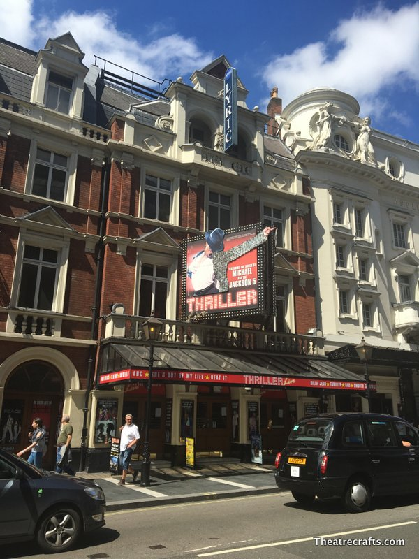 Lyric lyric theatre london : UK – London – Lyric Theatre – Theatrecrafts.com