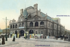 blackpool.hippodrome.theatre.c.1904