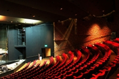 Theatr Clywd - Anthony Hopkins Main Stage