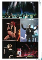 BRITS – LSI 2011 April- Showtime