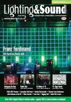 Franz Ferdinand – LSI 2010 June