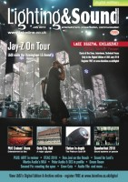 Jay Z – LSI 2010 July