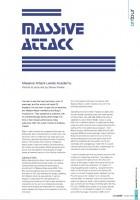 Massive Attack – LSI 2009 October
