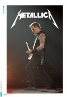 Metallica – April 2009 LSI