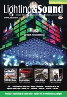 Muse – LSI 2010 October