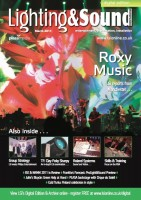 Roxy Music – LSI 2011 March