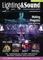 Take That – LSI 2011 July – Progress Tour