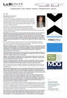 U2 – LSI 2009 Aug – 360 interview