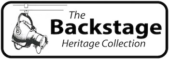 Backstage Heritage Collection logo