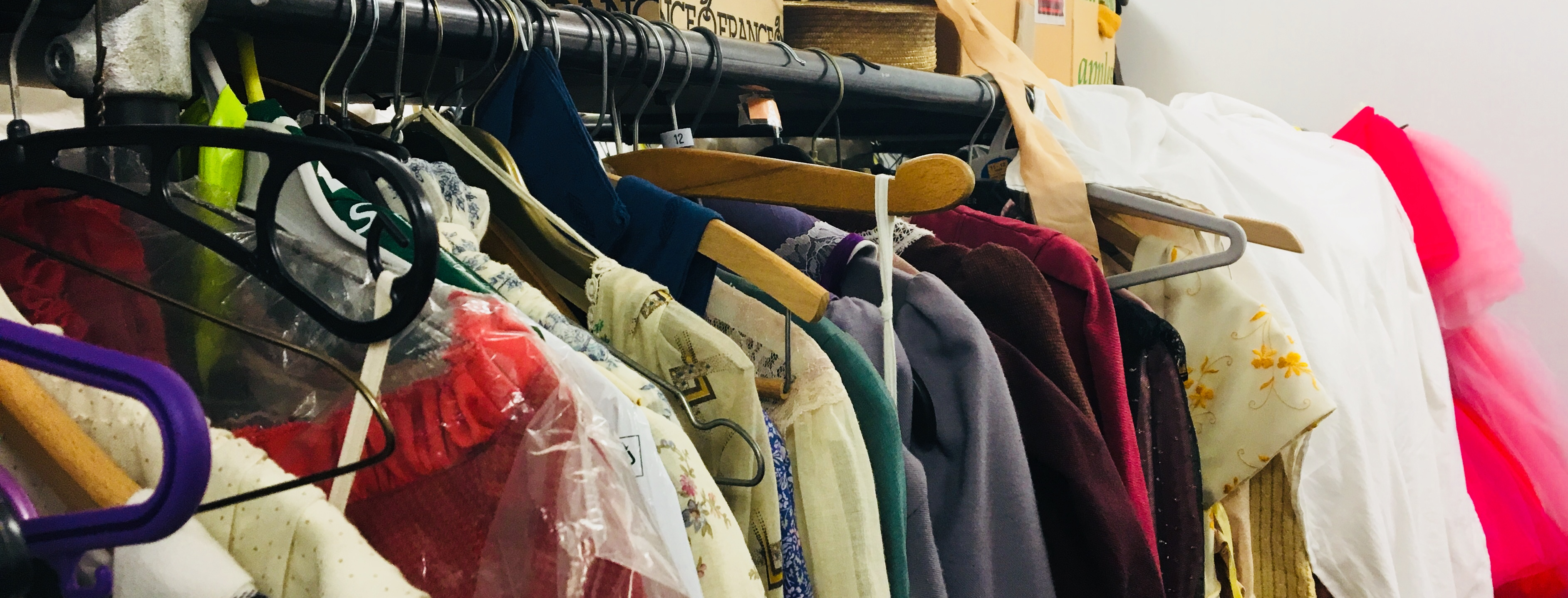 Costume Wardrobe Theatrecrafts Com