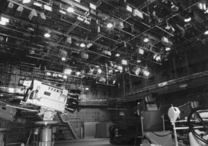 Lighting For Film And Tv Theatrecrafts