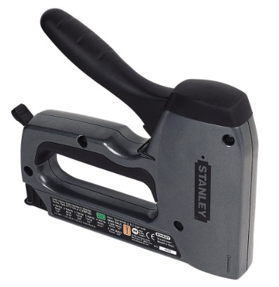 Stanley Heavy Duty Stapler (Screwfix, UK)