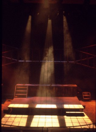 Glossary Of Technical Theatre Terms Lighting Beginners