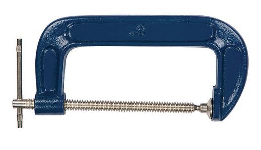 G Clamp 150mm (Machine Mart, UK)