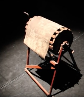 Aeliophone (Wind Machine) (Theatrecrafts.com)