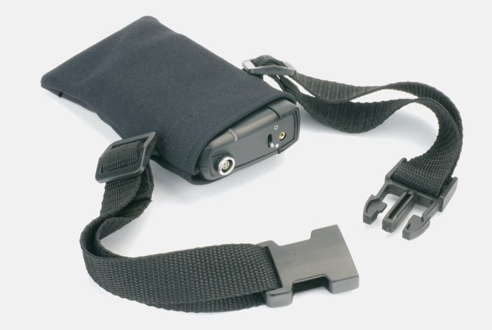 Radio Mic Pouch, from Canford Audio (UK)